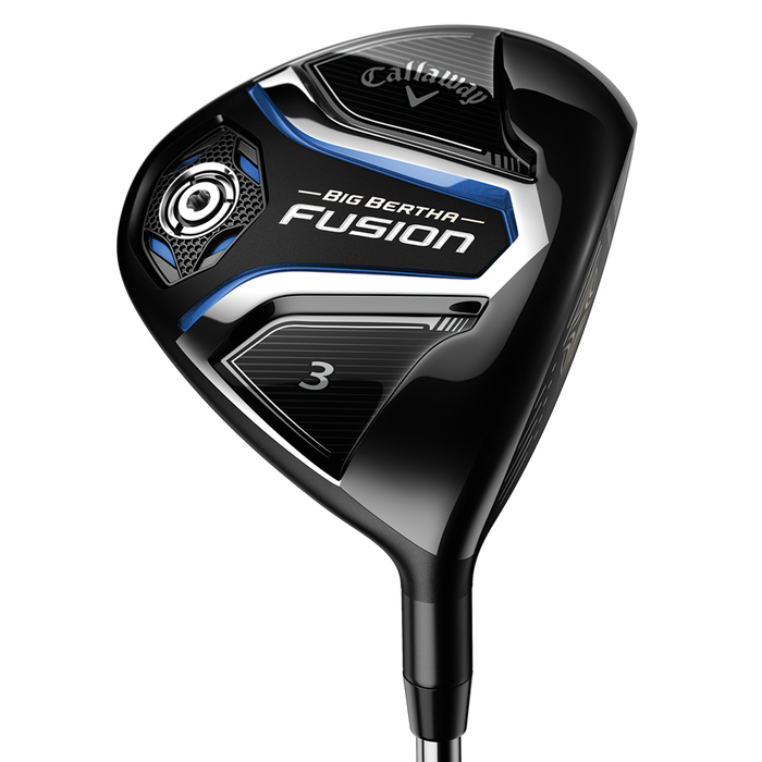 Big Bertha Fusion Fairway-Holz für Damen