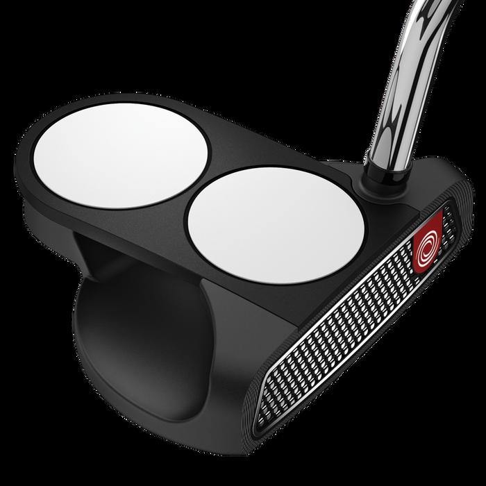 Odyssey O-Works 2-Ball Putter