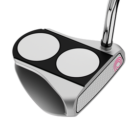 White Hot RX 2-Ball V-Line Putter für Damen