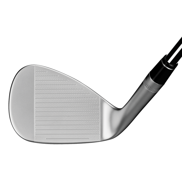Mack Daddy Forged Chrome Wedges