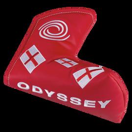 Odyssey England Blade Headcover