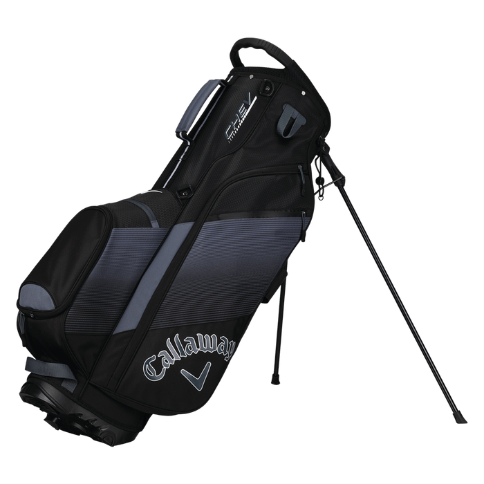Chev Stand Bag