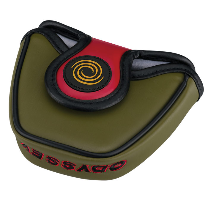 Odyssey Fighter Plane Mallet Headcover
