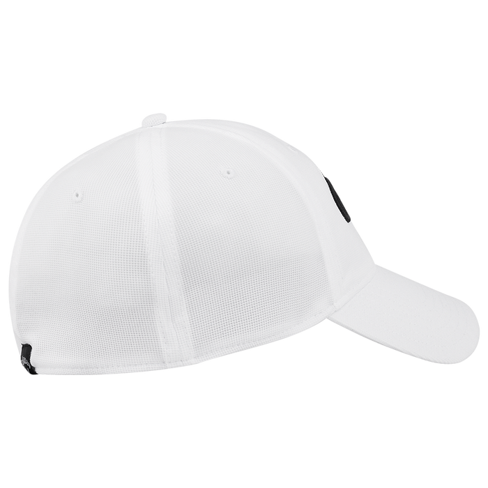 Stretch Fitted Cap