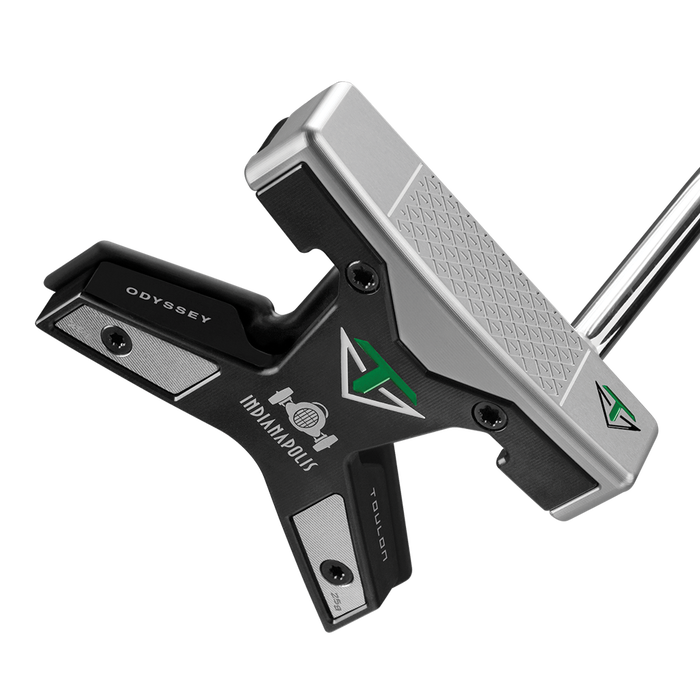 Indianapolis CounterBalanced AR Putter