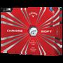 Chrome Soft Golfball