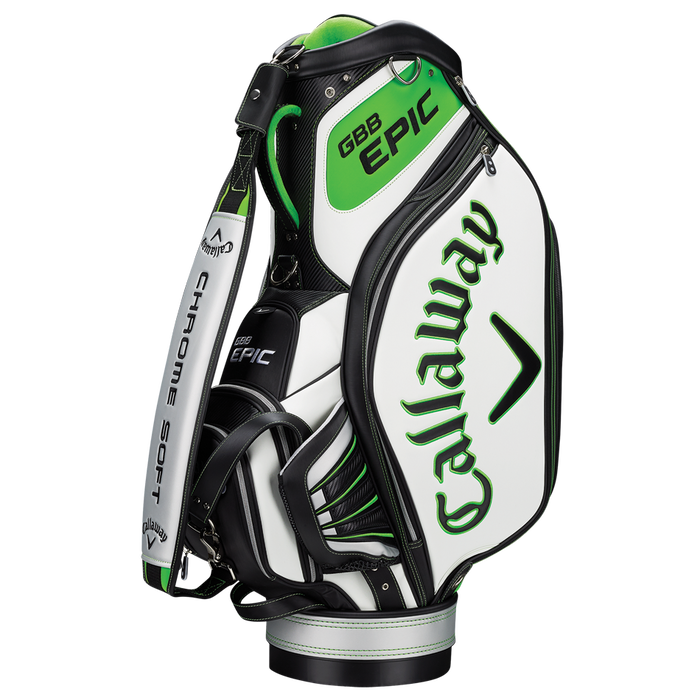 GBB Epic Tour Staff Bag