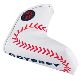 Odyssey Baseball Blade Headcover