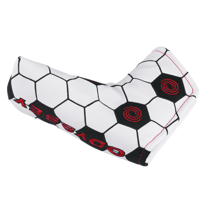 Odyssey Soccer Blade Headcover
