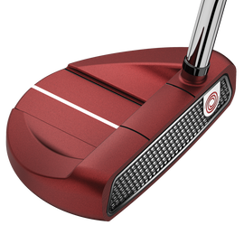 Odyssey O-Works Red R-Line Putter