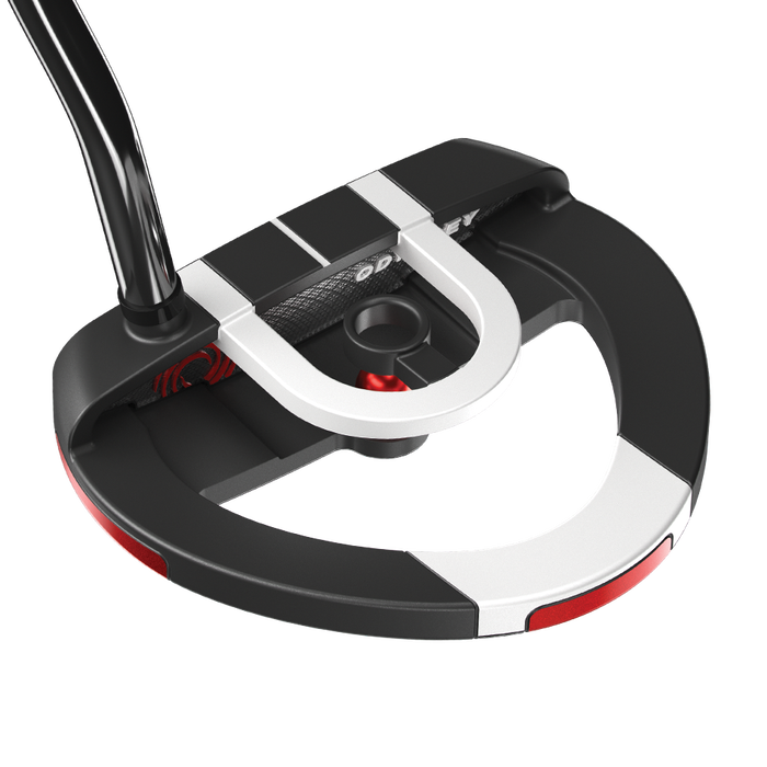 Odyssey Red Ball Putter