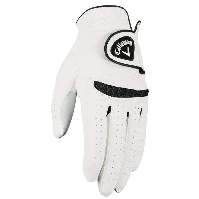 Weather Spann Handschuh