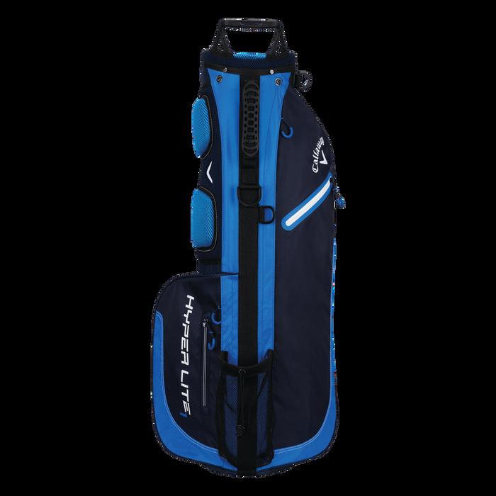 Hyper-Lite 1 Double Strap Pencil Bag