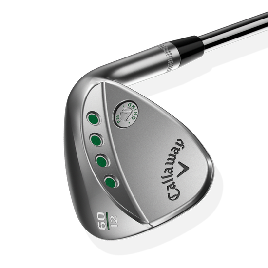 PM Grind 19 Callaway Customs Wedges