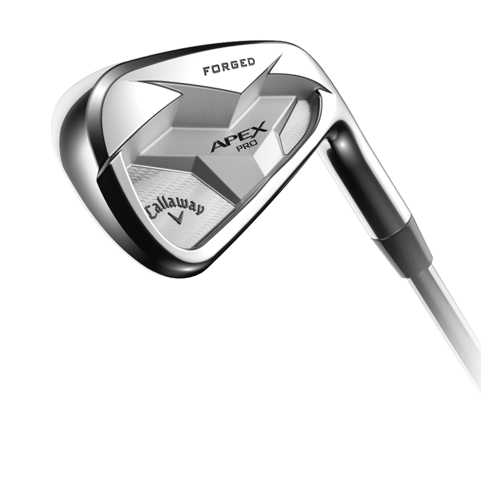 Apex Pro 19 Eisen Technology Item