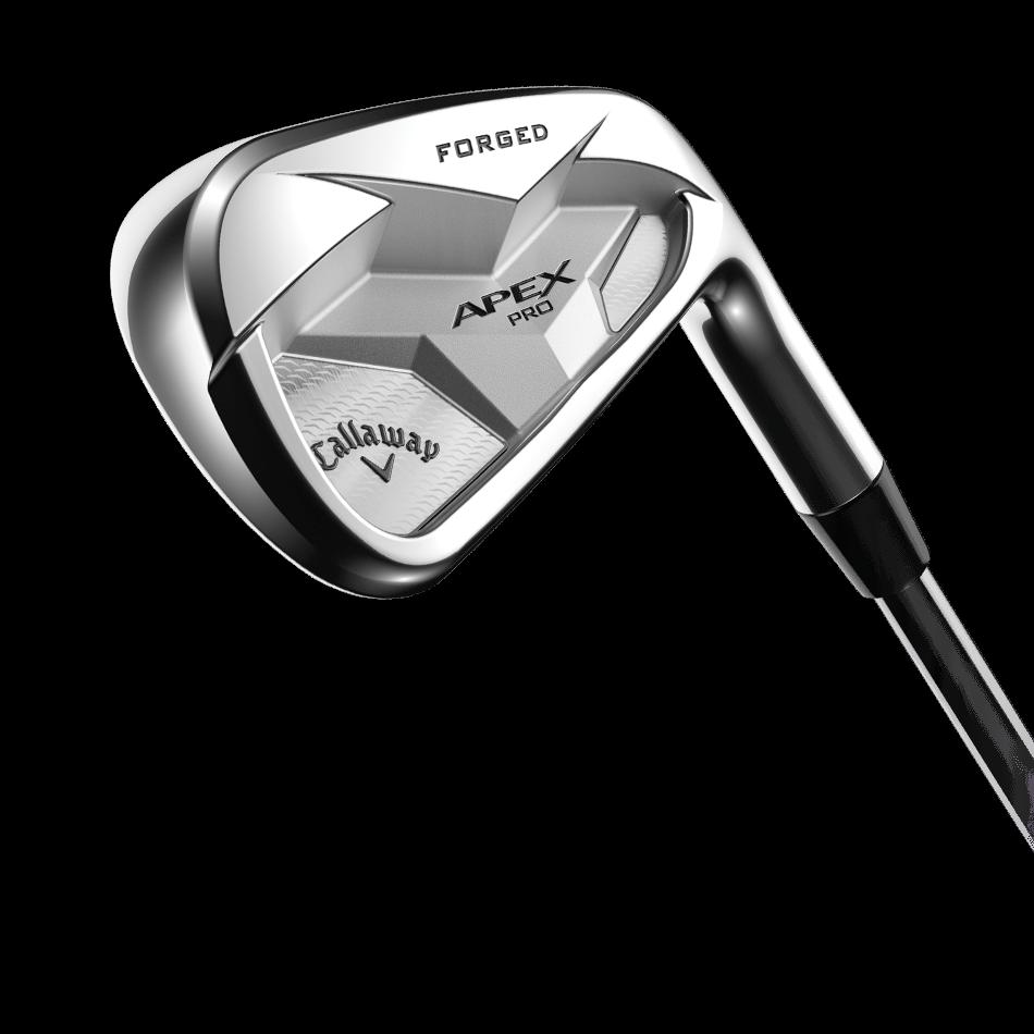 Apex Pro 19 Eisen Technology Item