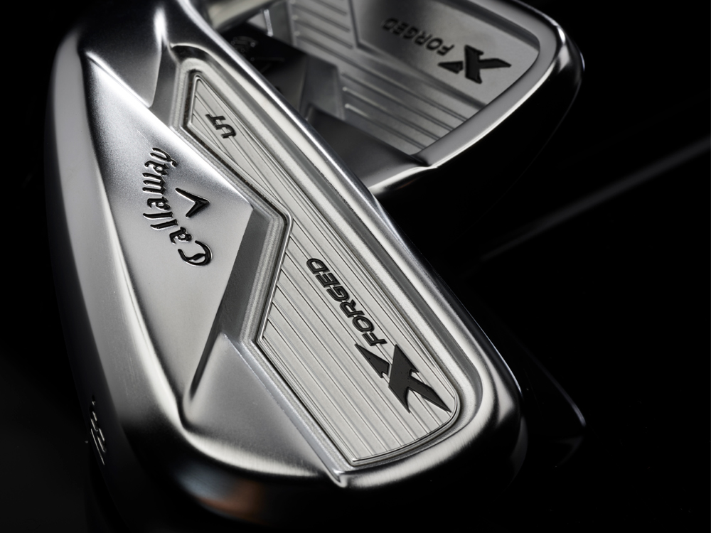 Callaway 2018 X-Forged Utility Iron